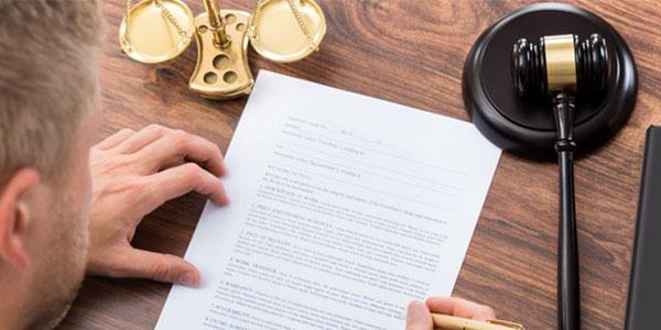 débouché du droit- carrières juridiques