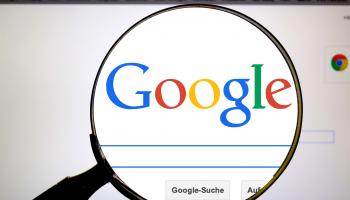 Google suggestion de recherche.